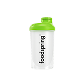 Plus a foodspring shaker